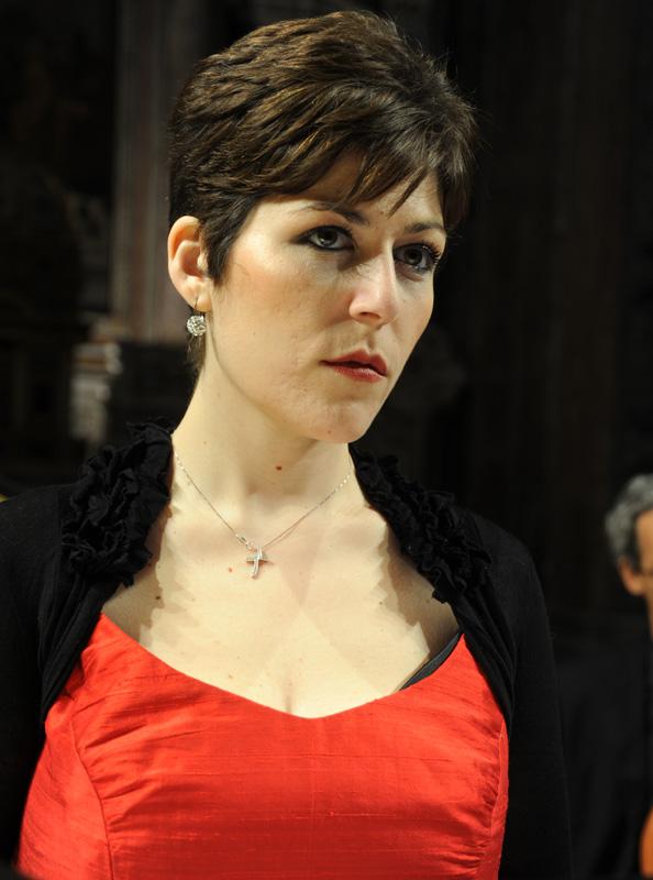 Valentina Varriale